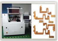 चीन UV Laser Cutting Machine For Printed Circuit Board 1780 * 1680 * 1560 mm फैक्टरी