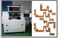 चीन 10W Flexible Printed Circuit CNC Laser Cutting Machine / Laser Engraving Machine कंपनी