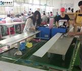 चीन सर्किट बोर्ड विधानसभा सेवाएं पीसीबी सीएनसी रूटर / पीसीबी सेपरेटर मशीन सीई कंपनी