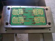 चीन FPC Flex Board / Printed Circuit Board Punching Mold Machine फैक्टरी