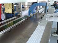 चीन मैनुअल ब्लेड पीसीबी बोर्ड 420X 280 एक्स 400 मिमी के लिए प्रकार एलईडी काटना मशीन चल रहा है फैक्टरी