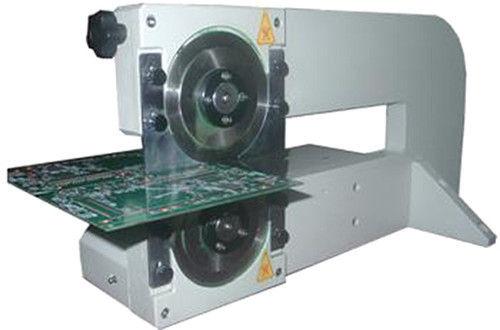 Safe Practical V Cut Machine Precision For Laser PCB Depaneling