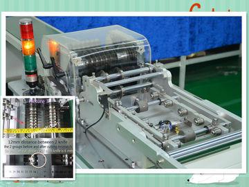 सरल बहुपरत पीसीबी एलईडी काटना मशीन, भारी ड्यूटी पीसीबी Depanelizer