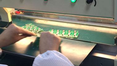 630mm Max Cutting Length Pcb Separator Machine , Pcb Cutting Machine