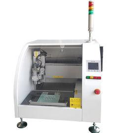 डेस्कटॉप पीसीबी Depaneling मशीन पीसीबी रूटिंग Depaneling उपकरण पीसीबी निर्माण के लिए