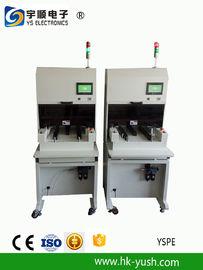 फ्लेक्स पीसीबी छिद्रण मशीन, एलईडी एल्यूम पीसीबी depaneling मशीन