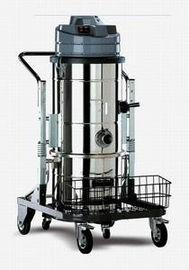 स्टेनलेस स्टील औद्योगिक गीले सूखी वैक्यूम क्लीनर ताररहित 2 में 1